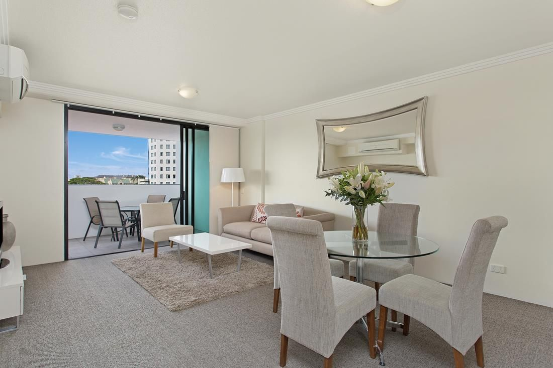 Brisbane Serviced Apartments | Republic Brisbane