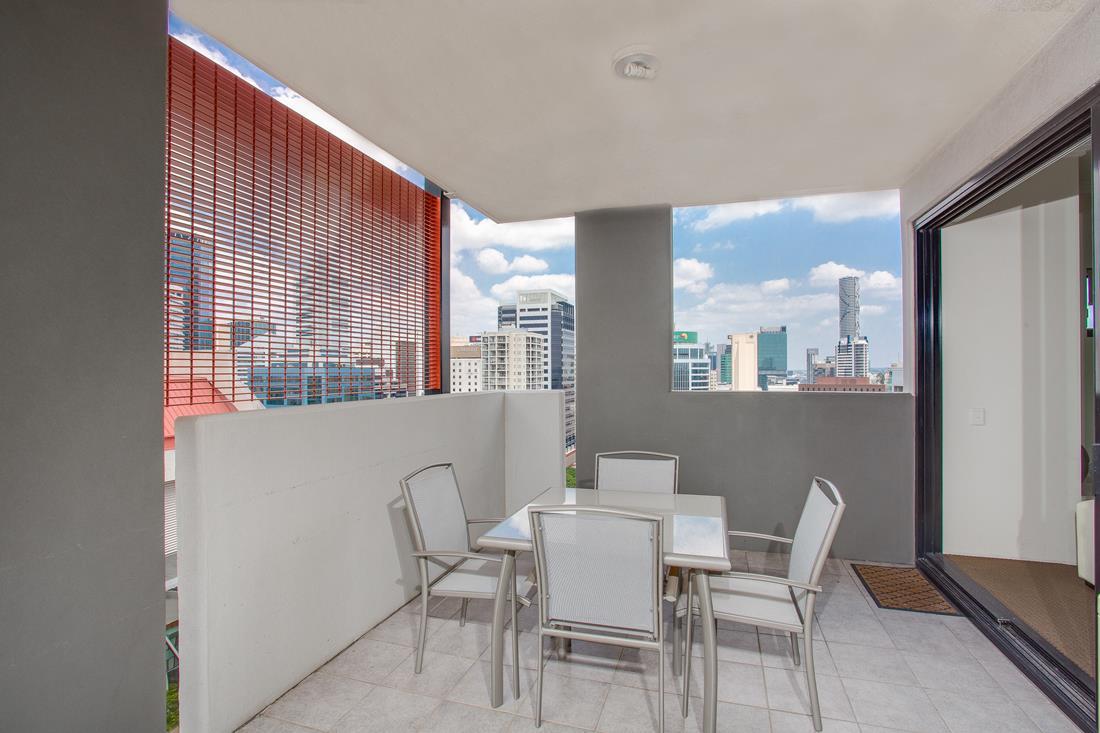 3 Bedroom Family Apartments Republic Brisbane