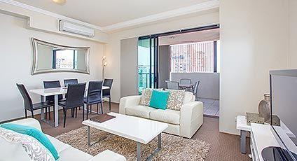Luxury Brisbane Accommodation | Republic Apartments