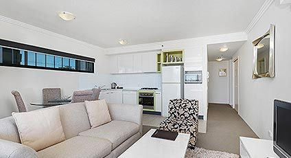 Luxury Brisbane Accommodation Republic Apartments - Apartments in brisbane