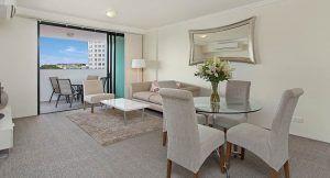 Brisbane apartments