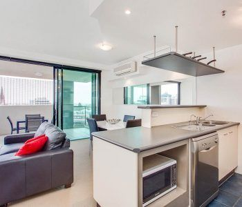 accommodation Brisbane cbd