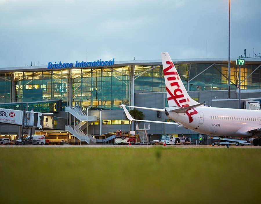 brisbane-international-airport