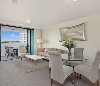 holiday accommodation Brisbane CBD