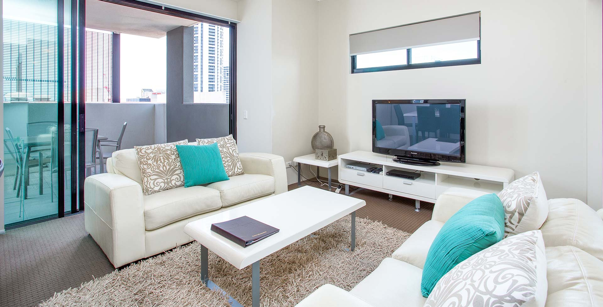 Luxury Brisbane Accommodation | Republic Apartments