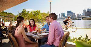 Brisbane CBD accommodation