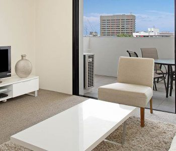 executive accommodation in Brisbane