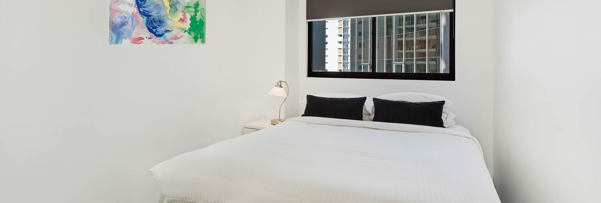 Brisbane Serviced Apartments Republic Brisbane