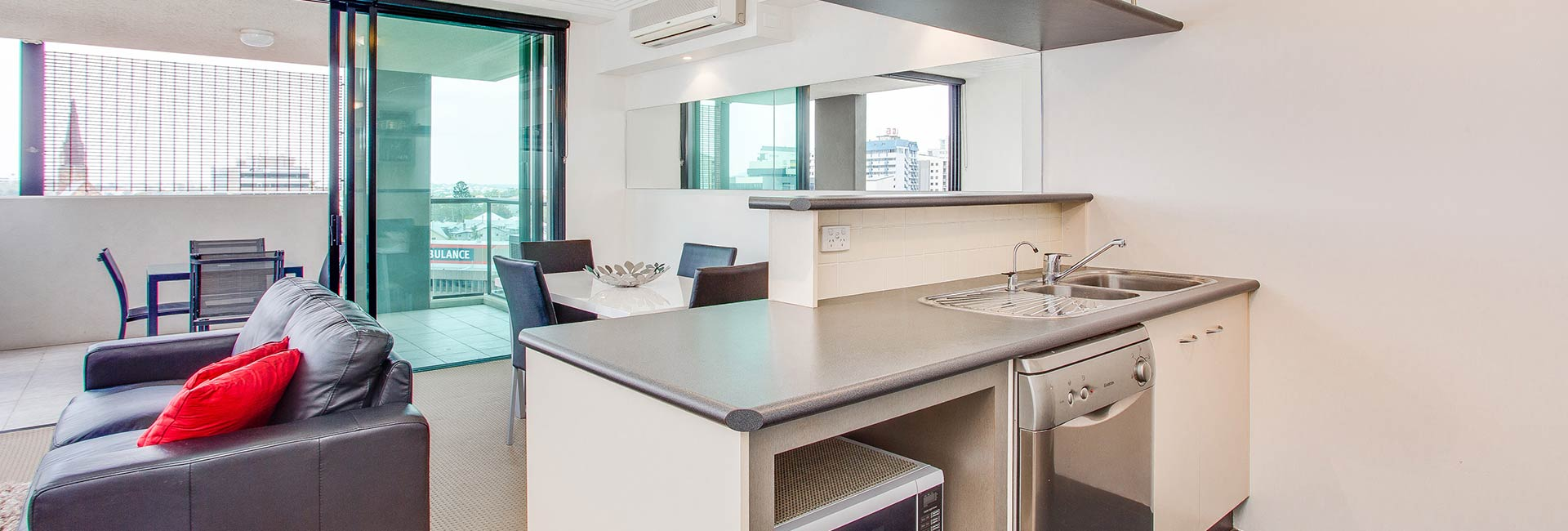 2 Bedroom 2 Bathroom Apartments Republic Brisbane
